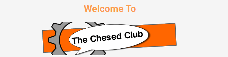 The Chesed Club